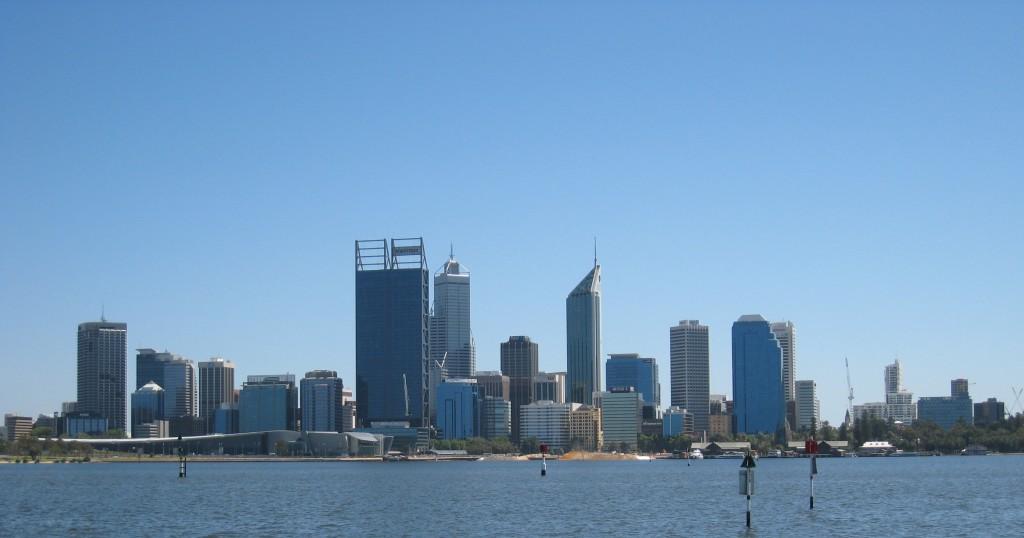 Perth skyline4