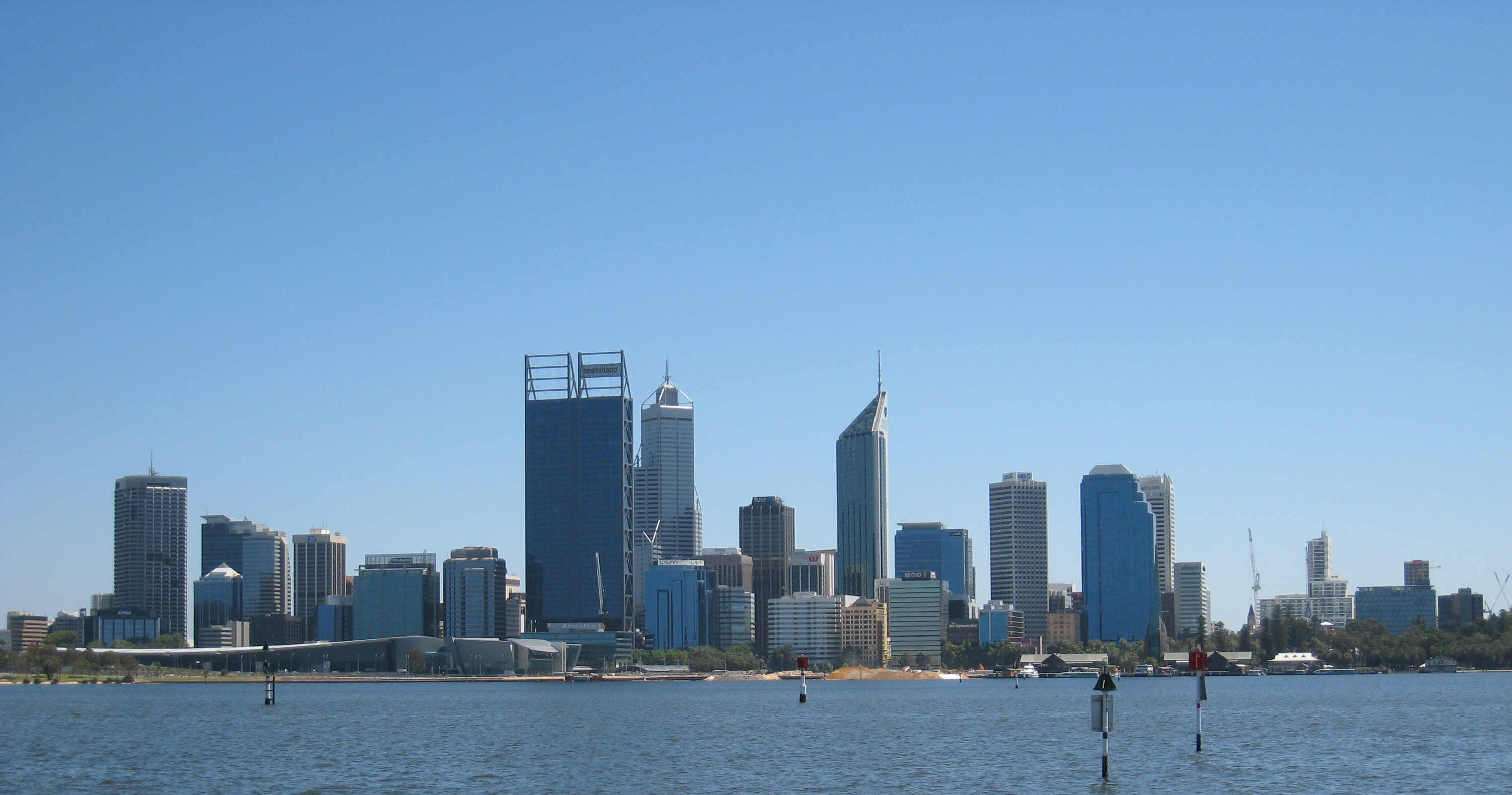 Contact protos consulting international for 125 st georges terrace perth western australia