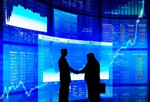 Experts Agree Stock Exchange Launch Successful